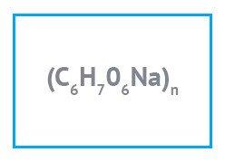 Альгинат натрия (цена  за кг)
