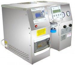 Установка получения воды аналитического качества типа I (УПВА-5-1)