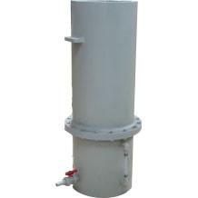 Нутч-фильтр (емкостной фильтр) НФЛ-0,006-90 ПП