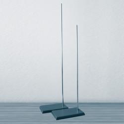 Стойка с платформой, высота 1000 мм