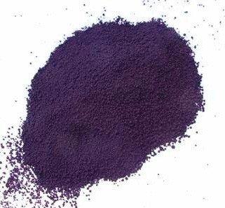 Метиловый фиолетовый,  упаковка 50 гр (фасовка за  кг)