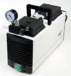 Насос мембранный вакуумный LABOPORT N 838.3 KN.18.45