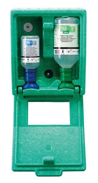 Комплект PLUM для чрезвычайных ситуаций в случае риска травматического и химического повреждения