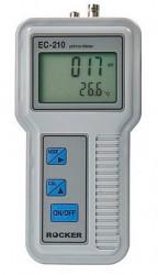 Портативный рН-метр EC-210