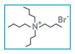 Тетрабутиламмоний бромид 99+%, фасовка 0,5 кг  цена указана  за кг