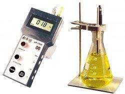 рН-метр рН-150, pH-150M, милливольтметр