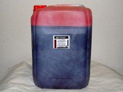 Жидкость К красная проникающая для цветной дефектоскопии