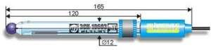 Электрод измерительный ЭС-10603/7 К80.7