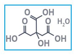 Лимонная кислота 1-водная пищ.имп.Е330 (лимонная кислота моногидрат) фасовка 1 кг