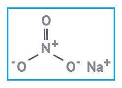 Натрий азотнокислый техн.(натриевая селитра,натрий нитрат) фасовка 50 кг
