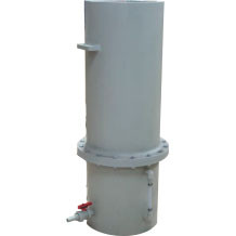 Нутч-фильтр (емкостной фильтр) НФЛ-0,035-225 ПП
