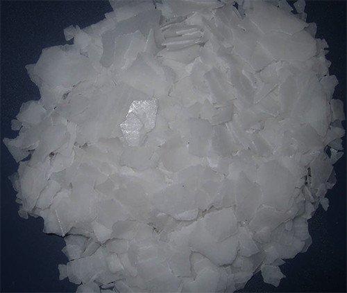 Электролит твердый калиево-литиевый щелочной оптом