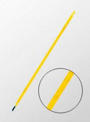 Термометр для определения анилиновой точки ТИН-7, исп. 2 (+25... +105)