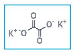 Калий щавелевокислый (оксалат) ЧДА