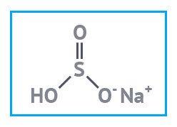 Натрий сернистокислый кислый техн. (натрий гидросульфит,натрий бисульфит), фасовка 25 кг