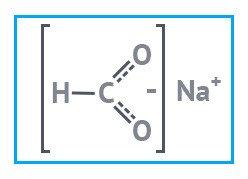 Натрий муравьинокислый имп.(натрий формиат) фасовка 1 кг